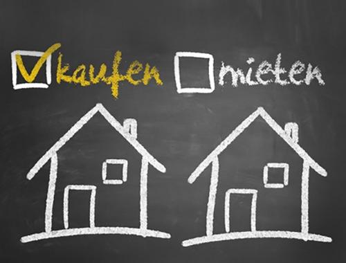 Immobilien Germ ist Ansprechpartner für den Kauf von Immobilien.